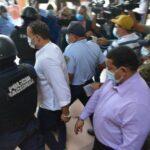 Se inicia conocimiento de coerción contra Juan Carlos Mosquea y otro implicado en el caso Falcón